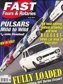 Fast Fours & Rotaries - July 1997